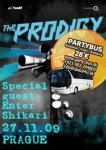 2009-11-27_prodigy_praha_partybus_flyer
